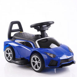 Lambo Push Car