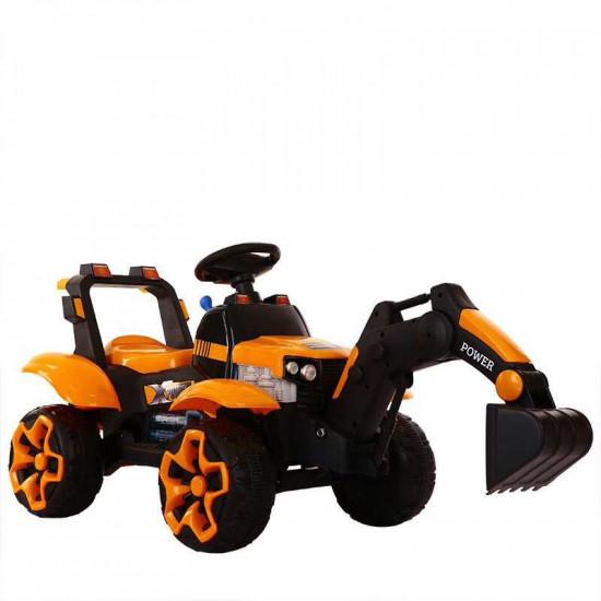 DY8000 Excavator