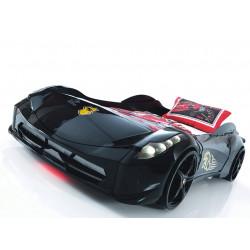 Ferrari styled kids car bed
