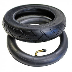 Hover board tyre and tube