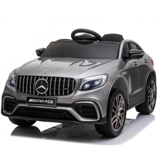 Mercedes Benz GLC63s