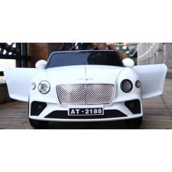 Bentley style