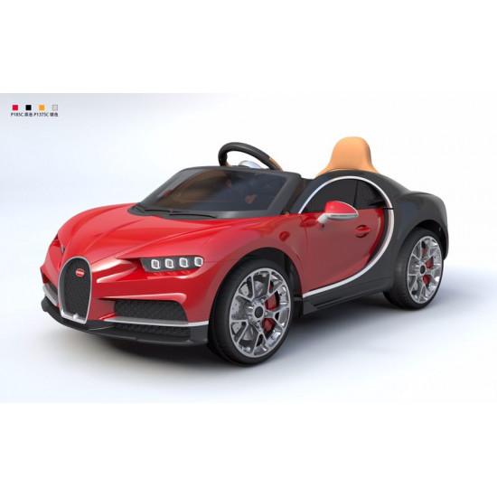 Bugatti style (demo)