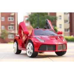 Ferrari Style (demo)