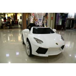 Lamborghini Style