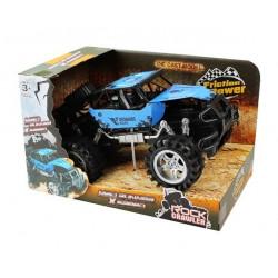 Mad Runner X Speed Rock Crawler