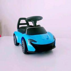 McLaren style push car