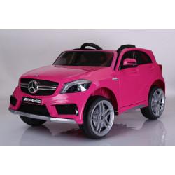 Mercedes A45 Demo
