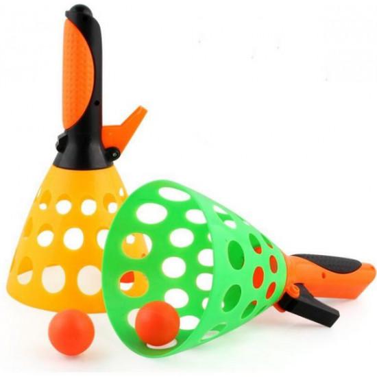 Ping Pong Ball Launcher
