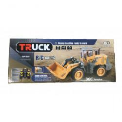 R/C Shovel Truck