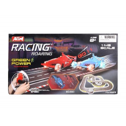 Race in a Case Car racing game