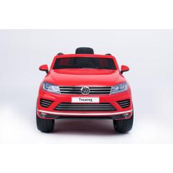 VW Touareg Demo